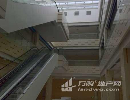 海峡城云谷 园区绿化佳 甲级写字楼 配套齐全 户型方正 江景房