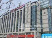 (出租)汽车东站 首席国际大厦 写字楼 355平米