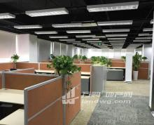 (出租)新城科技园政府扶持项目 精装 正对电梯 送家具