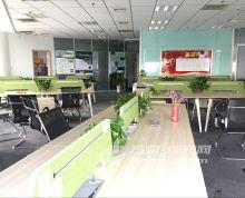 南京地标 东南朝向 《紫峰大厦》全套家具 拎包办公