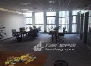 (出租)楚翘城天隆寺站地铁精装修带家具落地窗采光好环境佳