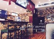 栖霞区仙林 亚东商业广场 西餐吧 转让