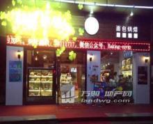 江宁区核心商圈营业中面包店优转门宽10米