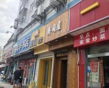(转让) (个人)亭湖鹿鸣路中盐中南门对面小吃店转让 非中介