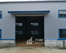 (出租) 江宁横溪街道甘泉湖社区出租单层厂房1000平米出租