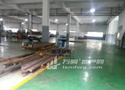 (出租) 江宁看开发区殷巷1到2层厂房4000平方米出租