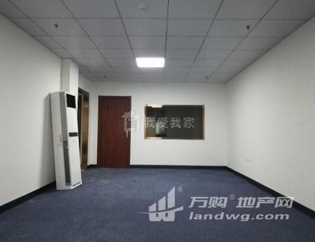 龙江定淮门 精装写字楼 随时看房 可注册 高档商务办公 停车便利