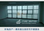 (出租)新区中心高端纯写融智大厦85平122平250平