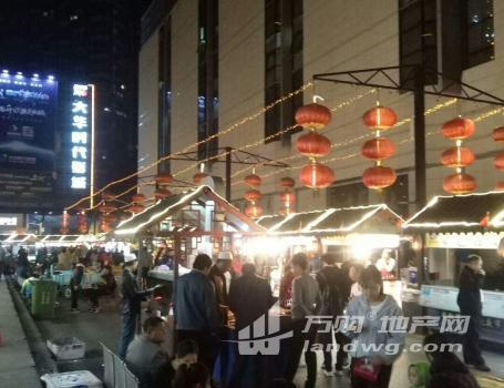 (出租) 安徽省马鞍山市市中心 商业街商铺 20平米