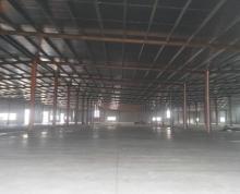 (出租) 出租厂房钢结构,单层高度到8 20交通便利,水电齐