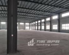 (出租) 出租浦口桥林开发区 台积电依维柯附近 高标厂房 仓库
