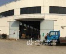 (出租) 浦口石桥工业园 500平米厂房出租