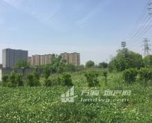 江宁东山研发园东麒路以北、杨庄东路以西地块