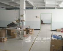 (出租) 东山 土山机场村工业园区 标准仓库 450平米