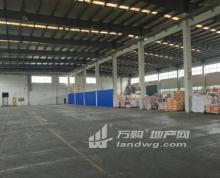 (出租) 江宁东善桥秣周东路单层仓库1500平方高10米