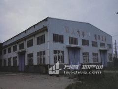 江苏中原起重机械有限公司项目