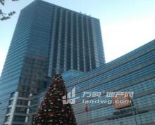 南京国际金茂广场 玄武湖景办公 豪华装修 地铁口