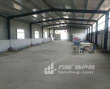 (出租) 湖熟宁杭高速出口附近.出租独门独院厂房450平方
