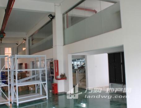 新厂房出租面积1200-1400平,环境好,价格优