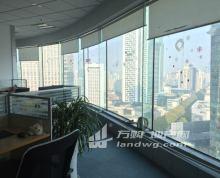 新街口商茂世纪广场顶级办公写字楼精装修全套办公家具