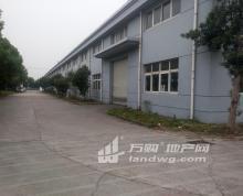 (出租) 董浜三证齐全厂房1100平方出租