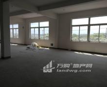 (出租) 新区华山路700平米一楼厂房出租,高4.5米