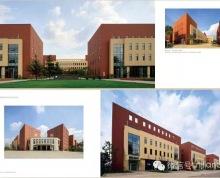 个人江宁科学园高速口600平米起研发办公厂房出售 双证全