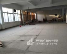 (出租) 梅李二楼850平厂房位置好交通便利价格低