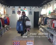 (出租) 苍梧小学西校区 商业街商铺 58平米