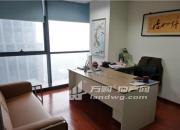 (出租)河西万达广场 纯写价格低 家具齐全 多条地铁有钥匙