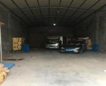 (出租) 出租和平饭店附近220平仓库,大车进出方便。