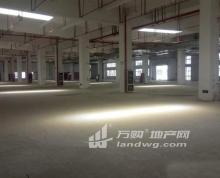 CZ鸿山镇1350一楼带办公室标准厂房出租