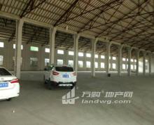 (出租) 陆郎荷花社区337省道单层砖混结构厂房3200平米