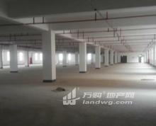 (出租) 新港开发区三楼 丙二类 二部货梯 砖石厂房