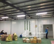 (出租) 雨花区 双边高台库 提供微仓服务 货物整进整出