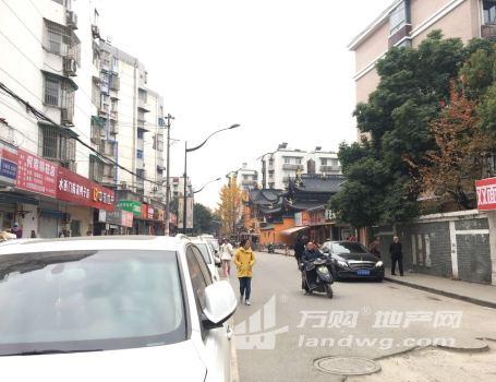 秦淮区 双塘路五福街17m²商铺