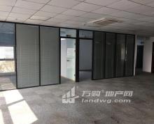(出租)天琪科技大厦整层出租全新装修紧靠南京南站布局合理