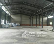 (出租) 秣陵靠近正方中路新建单层钢结构机械厂房1000平米