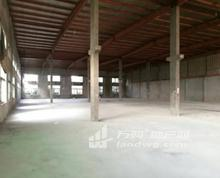 (出租) 东山章村交通便利单层砖混结构厂房2000平方出租