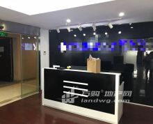奥体东地铁口 拎包入住 电梯口(联强国际)酒店大堂