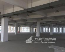 (出租) 江宁淳化标准4.5米750平一楼厂房精装修车辆进出