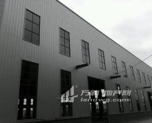 (出租) 全新钢架结构厂房 3000平米