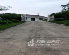 (出租) 江宁周边 谷里街道 正方大道旁 仓库 400平米