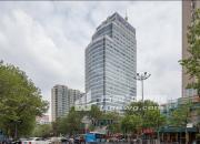 大地建设 新街口核心商圈 整层出租 配套全银行多