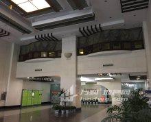 玄武区 珠江路新世界中心B座245m²写字楼