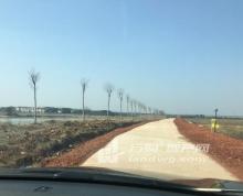 武汉市江夏区土地堂东站8000亩土地
