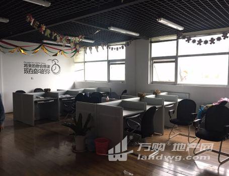 河西CBD奥体嘉业国际城4号楼纯写字楼 地铁口 临宋都中泰