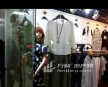 (出租) 金盛百货南京·迈皋桥店 二楼精品女装店 个人出租