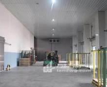 CZ出租江阴新桥镇13000平米仓库