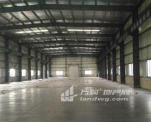 (出租) 张芝山2000平米全新钢结构厂房出租
